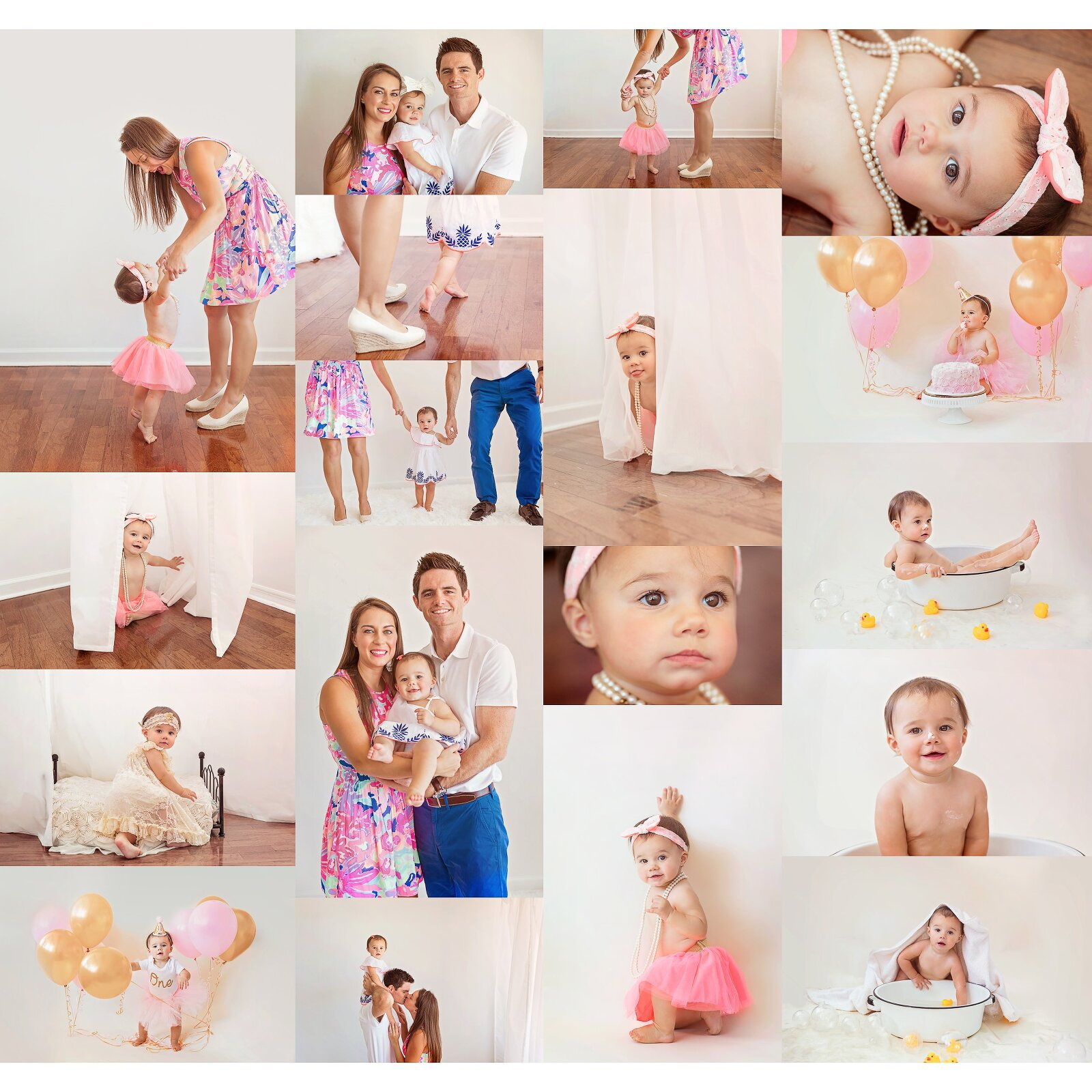 Fanciful Photography Baby Plan Photographer, Sarasota Baby Photographer, Cake-Smash photo session, Best Sarasota Baby Photographer